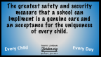 Safety and Security Measure